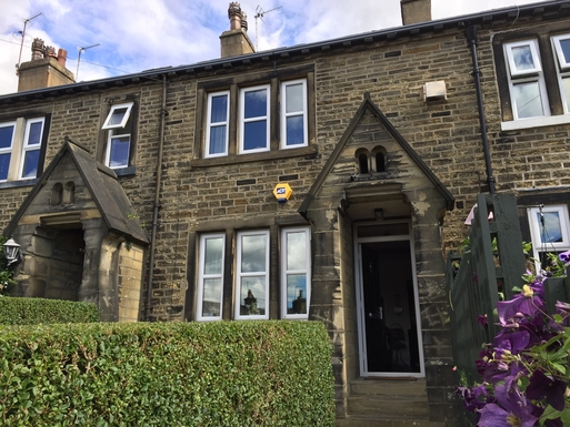 Home exchange in,United Kingdom,Halifax,Built in 1650, it was originally part of a farm