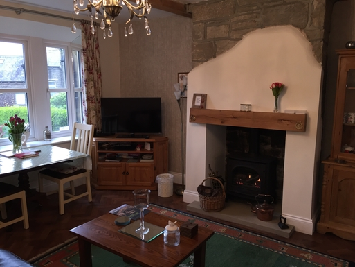 Home exchange in,United Kingdom,Halifax,It is a real 'home away from home' to relax in.