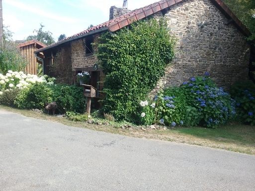 Home exchange country Fransa,Limoges, 30k, NW, Nouvelle-Aquitaine,France - Limoges, 30k, NW - Holiday home,Home Exchange Listing Image