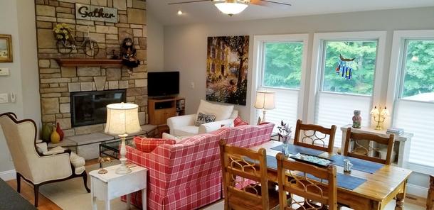 BoligBytte til USA,Coloma, Michigan,New home exchange in Pure Michigan,Boligbytte billeder