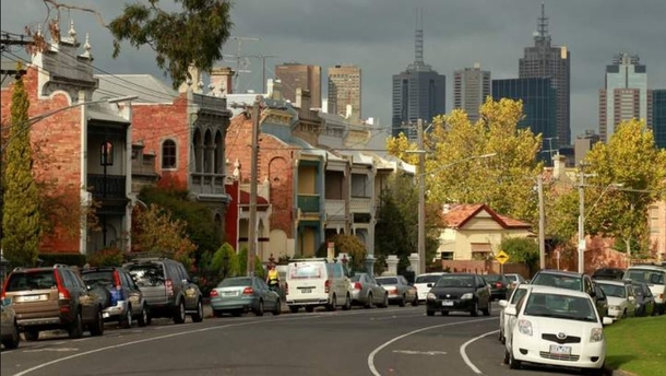 Home exchange in,Australia,north fitzroy,House photos, home images