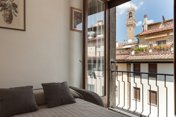 Kodinvaihdon maa Italia,Firenze, Toscana,New home exchange offer in Firenze Italy.,Home Exchange Listing Image