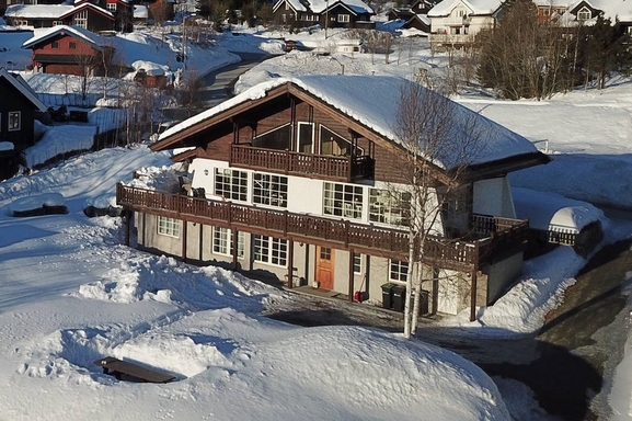 Home exchange in Norway,HEMSEDAL, Buskerud,HEMSEDAL - SCANDINAVIAN ALPS,Home Exchange & House Swap Listing Image