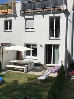 ,Home exchange in France|Alfortville