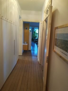 Wohnungstausch in Estland,Tallinn, ,500m from the City wall of Tallinn,Home Exchange Listing Image