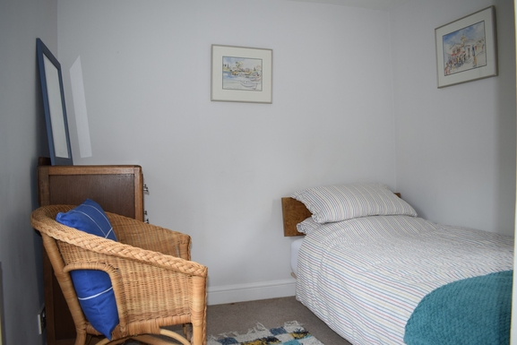 Huizenruil in ,United Kingdom,Stroud,Garden bedroom