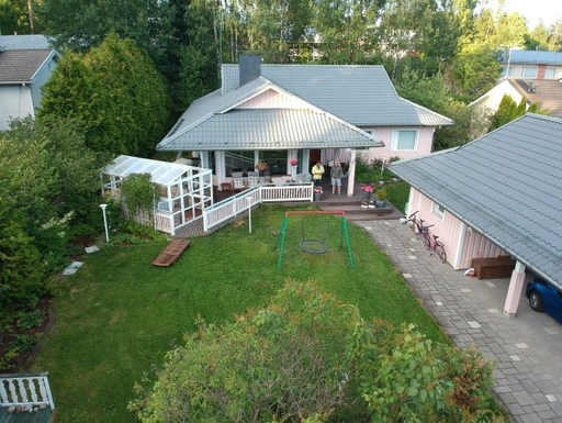 Home exchange in Finland,Veikkola, Uusimaa,Finland - Espoo, 15k - House (1 floor),Home Exchange & House Swap Listing Image