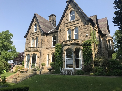 Kodinvaihdon maa Britannia,Otley, West Yorkshire,Spacious Victorian home in Yorkshire,Home Exchange Listing Image
