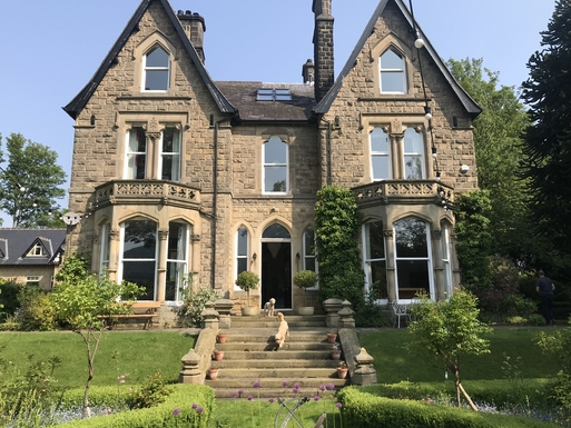 Boligbytte i  Storbritannia,Otley, West Yorkshire,Spacious Victorian home in Yorkshire,Home Exchange & House Swap Listing Image