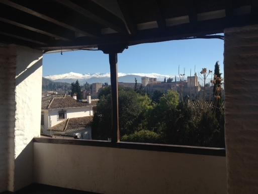 home exchange in spain granada my granada alhambra views for