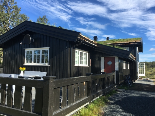 Wohnungstausch in Norwegen,Rauland, Telemark,Comfortable mountaincabin in Rauland, Vierli,Home Exchange Listing Image