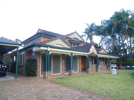 Home exchange in Australia,SAMFORD VALLEY, Queensland,Australia -  Brisbane (Samford), 25k, NW,Home Exchange & Home Swap Listing Image