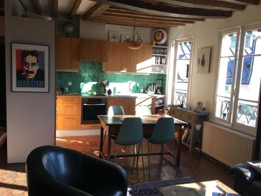 ,Scambi casa in: Austria|Wien