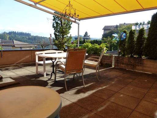 Home exchange in Switzerland,Udligenswil, Luzern,Sunny 200 sqm appartment close to Lucerne,Home Exchange & Home Swap Listing Image