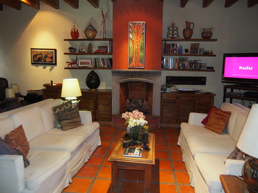 Wohnungstausch in Mexiko,San Miguel de Allende, Guanajuato,Perfect Home in World's Best City,Home Exchange Listing Image