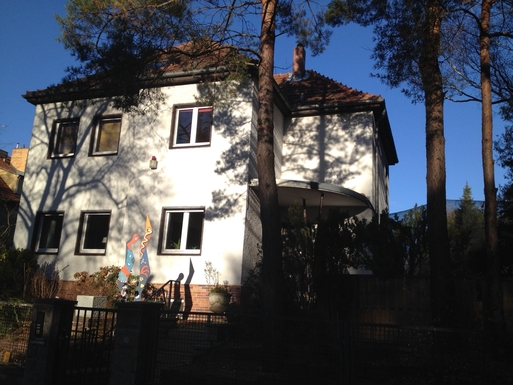 ,Home exchange in Germany|Kaufbeuren