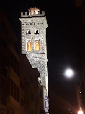 """Scambi casa in: Spagna,zaragoza, ,""""pied a terre"""" centro Zaragoza (plaza Aragon),Immagine dell'inserzione per lo scambio di case"""