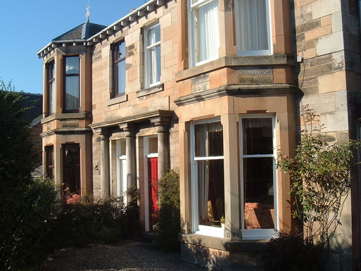 Bostadsbyte i Storbritannien,Perth, Perthshire,Comfortable Victorian home in Perth, Scotland,Home Exchange Listing Image