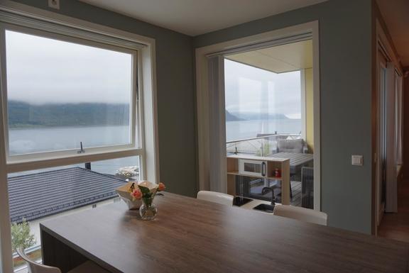 País de intercambio de casas Noruega,Ålesund, Møre og Romsdal,Private 4-bedroom house near Aalesund,Imagen de la casa de intercambio