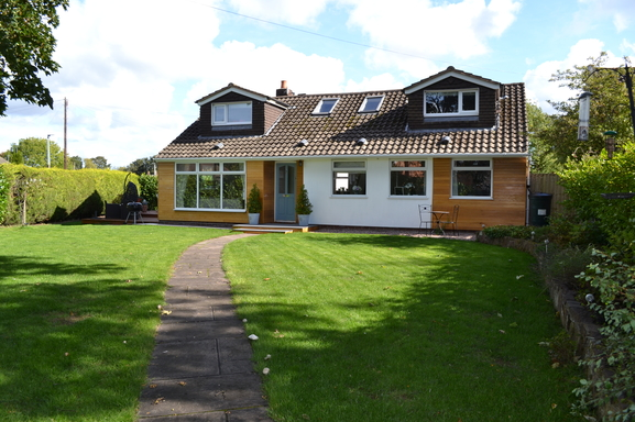 Bostadsbyte i Storbritannien,Neston, Cheshire,Lovely home in the Wirral close to Liverpool,Home Exchange Listing Image