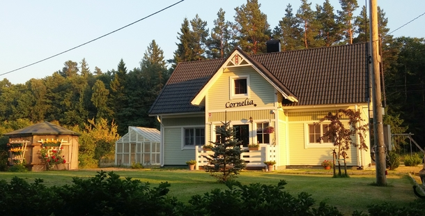 Home exchange in Estonia,Altja, Laane Virumaa,Try our home in Lahemaa National Park,Home Exchange & House Swap Listing Image