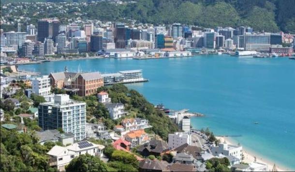 BoligBytte til New Zealand,wellington, Wellington,New home exchange offer in wellington New Zea,Boligbytte billeder
