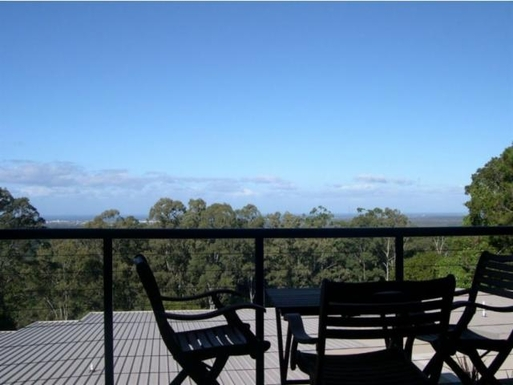 Home exchange in,Australia,BUDERIM,Views of the Pacific
