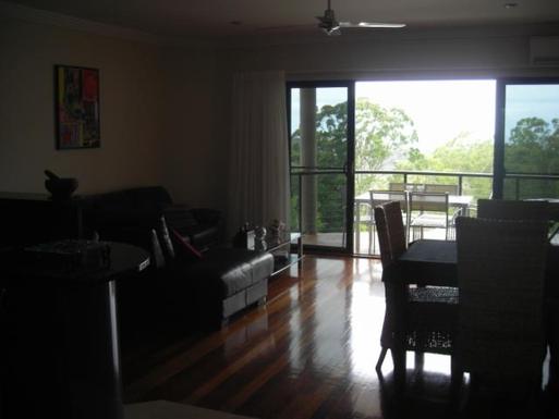 Home exchange in,Australia,BUDERIM,Main living area