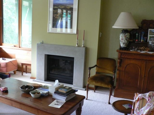 Home exchange in,Australia,CHIFLEY,Informal sitting area upstairs