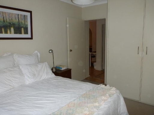 Home exchange in,Australia,ARTARMON,Main bedroom