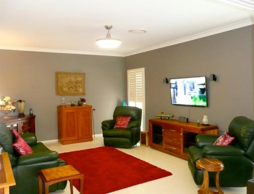 Home exchange in,Australia,BANKSIA BEACH,Media Room