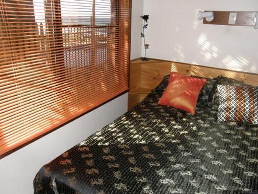 Home exchange in,Australia,TUGUN,Downstairs bedroom