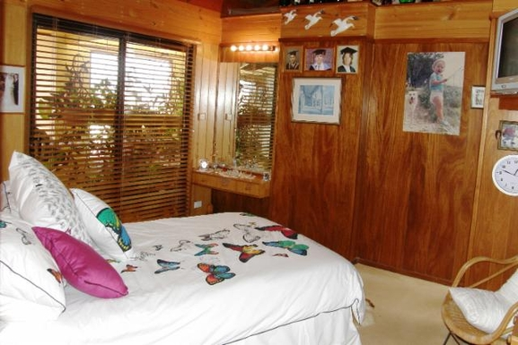 Home exchange in,Australia,TUGUN,Upstairs bedroom