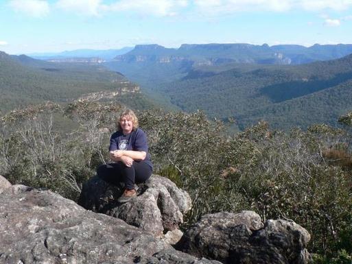 Home exchange in,Australia,ULLADULLA,Spectacular hinterland for hiking