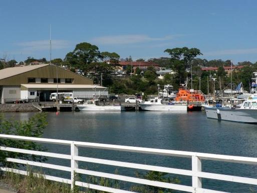 Home exchange in,Australia,ULLADULLA,Ulladulla Harbour