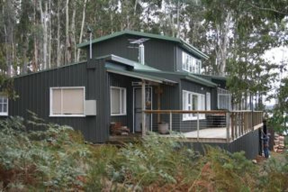 Home exchange in Australia,BRADYS LAKE, Tasmania,Central Highlands holiday home,Home Exchange  Holiday Listing Image