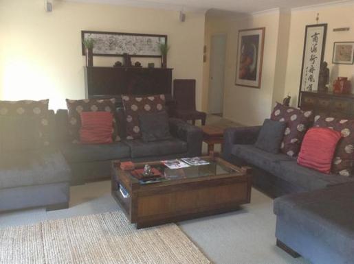 Home exchange in,Australia,BYRON BAY,The Lounge again