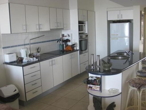 Home exchange in,Australia,CALOUNDRA,Modern Kitchen
