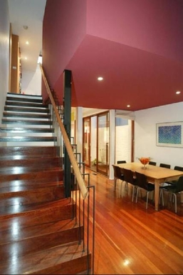Home exchange in,Australia,CARLTON NORTH,House photos, home images