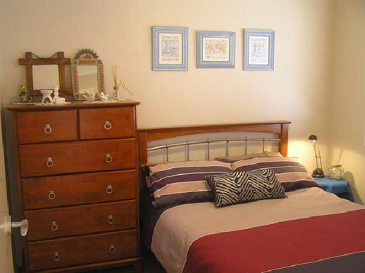 Home exchange in,Australia,MOOLOOLABA,Second bedroom