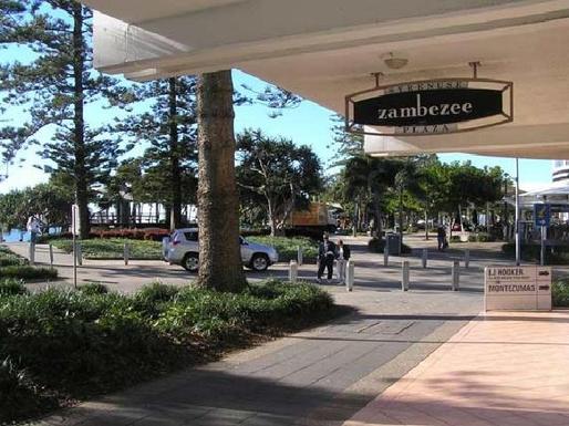 Home exchange in,Australia,MOOLOOLABA,Mooloolaba Esplanade
