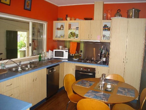 Home exchange in,Australia,DARADGEE,House photos, home images