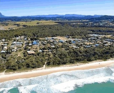 Home exchange in,Australia,POTTSVILLE,Pottsville an enviromental friendly village. Peace