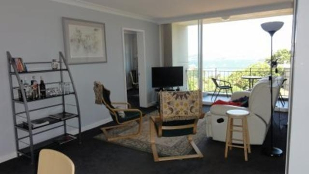 Home exchange in,Australia,NEUTRAL BAY,Lounge room.