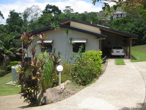Home exchange in,Australia,CAIRNS,House photos, home images