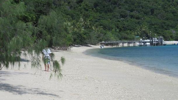 Home exchange in,Australia,Cairns,Fitzroy Island
