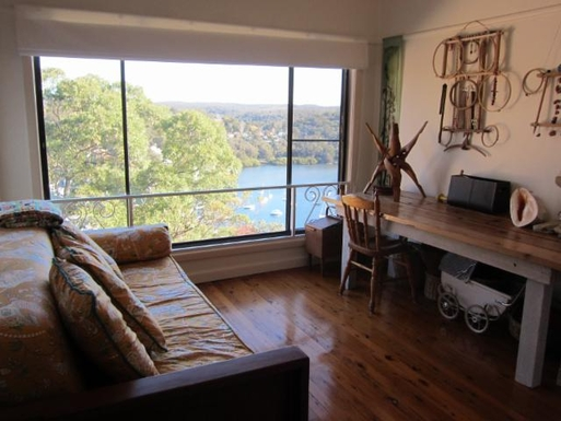 Home exchange in,Australia,GYMEA BAY,Bedroom 2 or sitting room