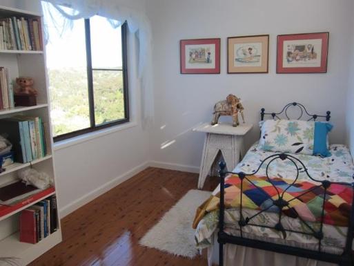 Home exchange in,Australia,GYMEA BAY,3rd bedroom