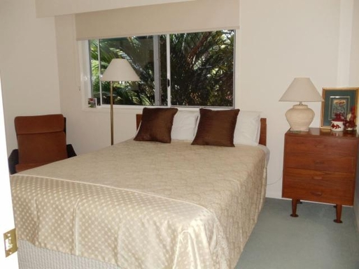 Home exchange in,Australia,CLIFTON BEACH,Guest room