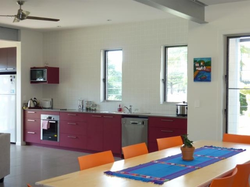 Home exchange in,Australia,WOODGATE,Kitchen